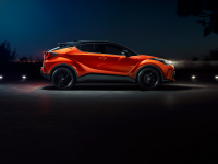 Toyota C-HR FL photo