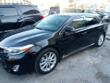 Toyota Avalon 3.5 LIMITED                                            2015