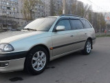 Toyota Avensis 2.0   3S-FE                                            1998