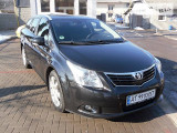Toyota Avensis SOL                                            2010