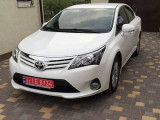Toyota Avensis 1.8 TOP                                               2012