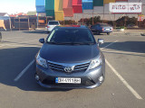 Toyota Avensis Sol  1.8                                            2012
