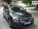Toyota Avensis 2.2 D                                            2007