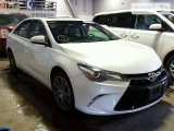 Toyota Camry LE/X                                            2016
