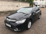 Toyota Camry NEW                                            2015