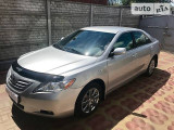 Toyota Camry EUROPA MAX 2.4                                            2007
