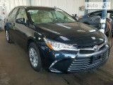 Toyota Camry 2.5 LE/X                                            2015