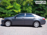 Toyota Camry Automatic LE                                            2007
