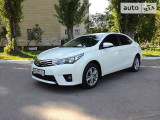Toyota Corolla CITY                                            2013