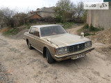 Toyota Crown 110                                            1987