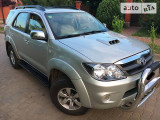 Toyota Fortuner 3.0D                                            2007