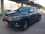 Toyota Hilux 2.8 LEGEND AT                                            2016