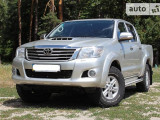 Toyota Hilux TOP                                            2012
