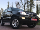 Toyota Land Cruiser Prado GAS  V IDEALI                                            2009