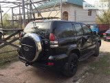 Toyota Land Cruiser Prado 120-4.0                                            2007