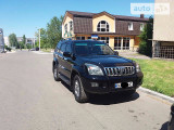 Toyota Land Cruiser Prado 120                                            2007