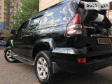 Toyota Land Cruiser Prado 2006