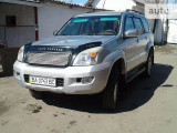Toyota Land Cruiser Prado 2003