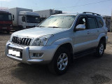 Toyota Land Cruiser Prado 120                                            2008