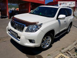 Toyota Land Cruiser Prado 150                                              2010
