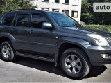 Toyota Land Cruiser Prado 2007