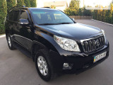Toyota Land Cruiser Prado 60-th Anniversary                                            2011