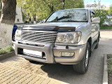 Toyota Land Cruiser 2006