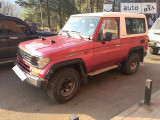 Toyota Land Cruiser 73                                                     1996