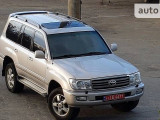 Toyota Land Cruiser vip_40                                            2003