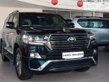 Toyota Land Cruiser Special Edition                                            2017
