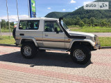 Toyota Land Cruiser 73                               3.0 LX                                            1995