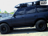 Toyota Land Cruiser Hunter                                            1993