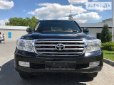 Toyota Land Cruiser D4D                                            2008