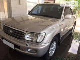 Toyota Land Cruiser 2004