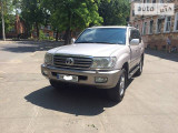 Toyota Land Cruiser Vx                                            2001