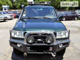 Toyota Land Cruiser 4.2                                              2002