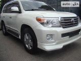 Toyota Land Cruiser 4500 TDI                                            2014