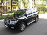 Toyota Land Cruiser BI-TURBO                                            2008