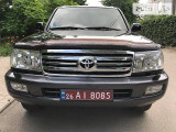 Toyota Land Cruiser VX                                            2006