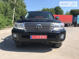 Toyota Land Cruiser 4.5                                            2012