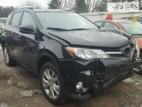 Toyota RAV 4 LIMIT                                            2014