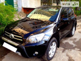 Toyota RAV 4 EUROPE 2.4                                            2008