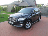 Toyota RAV 4 GAZ-BENZIN IDEAL                                            2011
