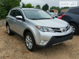 Toyota RAV 4 LIMIT                                            2015
